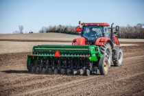 Great Plains Introduces Versatile 12-Foot Drill