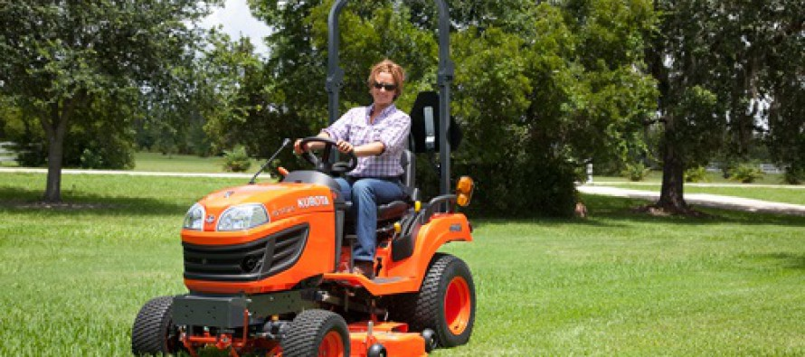 Kubota Officially Announces Expansion of U.S. Manufacturing Operations to Meet Increasing Customer Demand