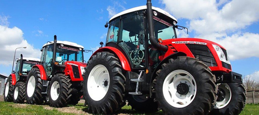 ZETOR POLSKA celebrates 20 years of activity on the Polish market