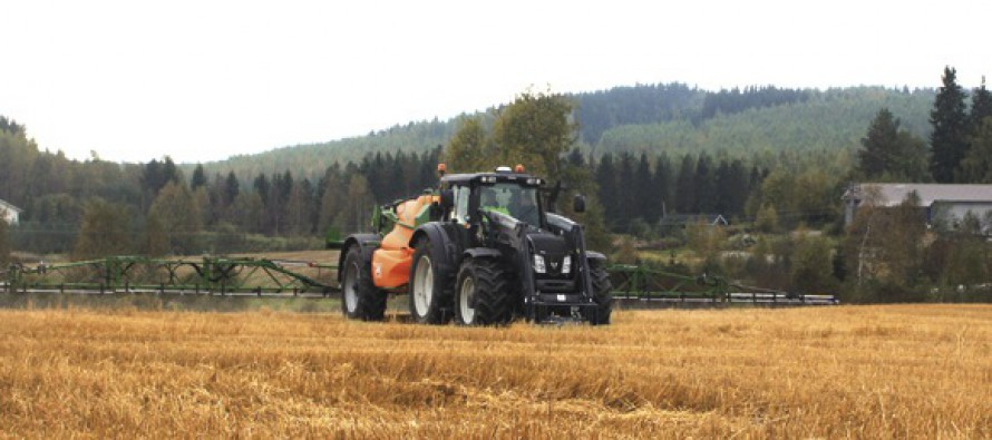 Spraying Made Easy With AutoGuide