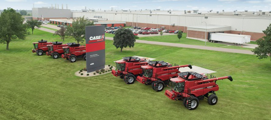 Grand Island Plant Celebrates 50 Years of Operations