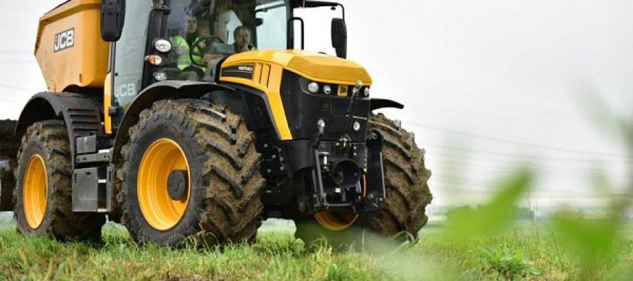 JCB Dealer Network Expands Into Western Canada with Addition of Noble JCB