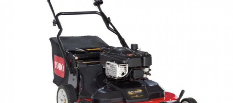 """Win a New Toro in Their """"What Would You Do With 40% More Time This Summer?"""" Promotion"""