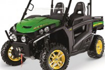 John Deere Updates Gator™ High Performance Utility Vehicle