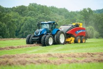 New Holland Expands Heavy-Duty Line-Up
