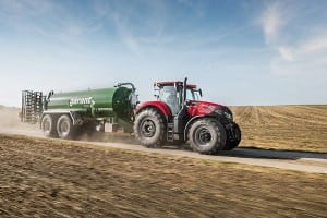 case_ih_optum_300_cvx_with_slurry_tank_on_the_road
