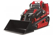 Toro Introduces All-New Dingo® TX 1000 to Underground and Utility Segments