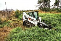 Bobcat Extends 700-Series of Compact Loaders