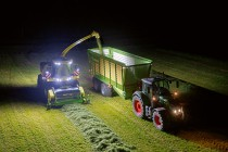 Krone Expands BiG X Range of Harvesters