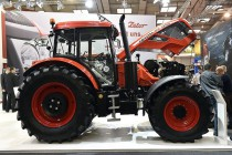 ZETOR Demonstrates Future Direction at Agritechnica
