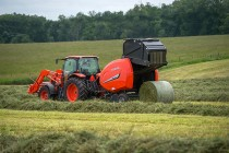 Kubota Continues Focused Growth in Hay and Forage Market, Unveils Third Phase of Hay Tools