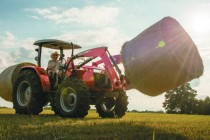 Massey Ferguson Introduces 4700 Series Utility Tractors