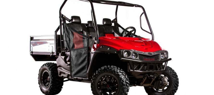 Mahindra Announces New Integrated Partnership with LandLeader