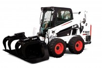 Bobcat Introduces New S595 Skid-Steer Loader