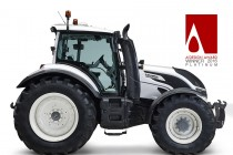 Valtra T4 wins top A' Design Award 2016