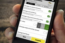 MyMaintenance Joins Growing List of John Deere Mobile Applications for Construction Professionals