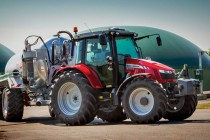 Massey Ferguson 5713 Wins Technical Innovation Award