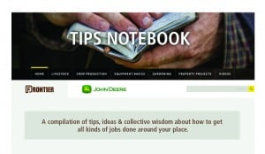 tip-notebook