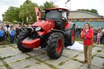 ZETOR Seeks Guinness World Record