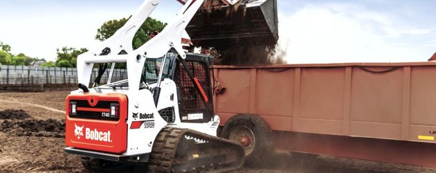 New Bobcat M2-Series Loaders Introduced