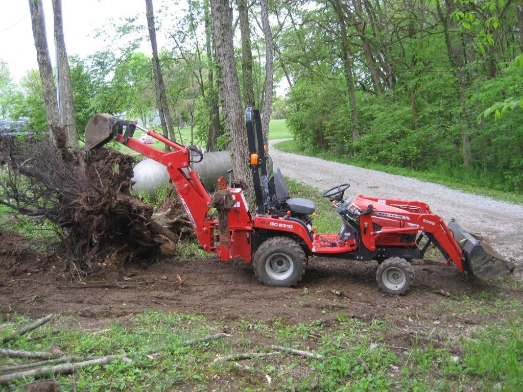 Airic-stump-removal