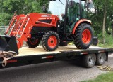 10 Great 1-Day Tractor Projects