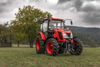New MAJOR HS 80 from ZETOR
