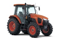 Farmer Veterans Honored and Awarded new Kubota Tractors at  Kubota Tractor Corporation's 2017 Dealer Meeting