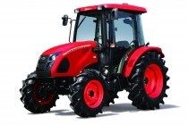 Zetor Major HS 65 Specs Announced