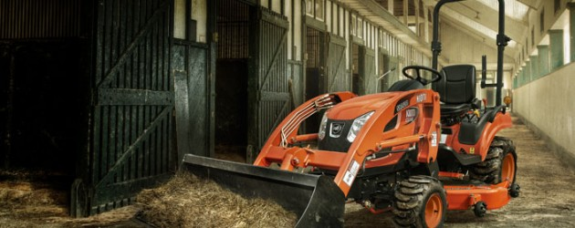 "KIOTI Tractor Hosts Successful ""Strength of the Pack"" Dealer Meeting"