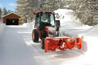 The 8 Rules of Snowblowing