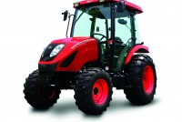 Zetor Major HT 45/55hp Machines Arrive