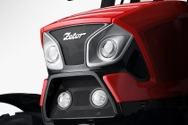 Zetor Marks Two Years Since Major Design