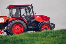 Zetor Expands M Series Ag Tractors with New Models